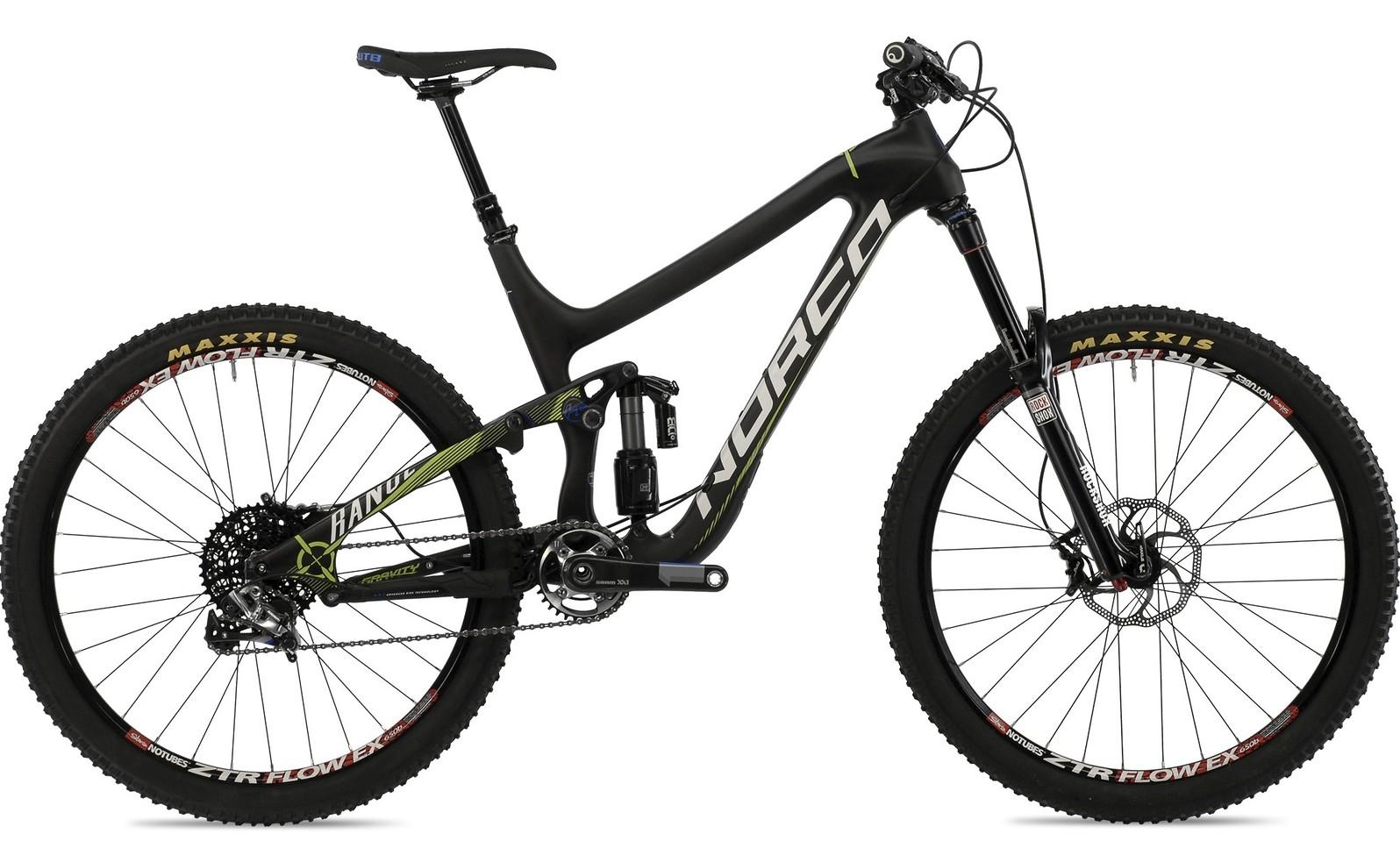 bike - 2014 Norco Range Carbon LE