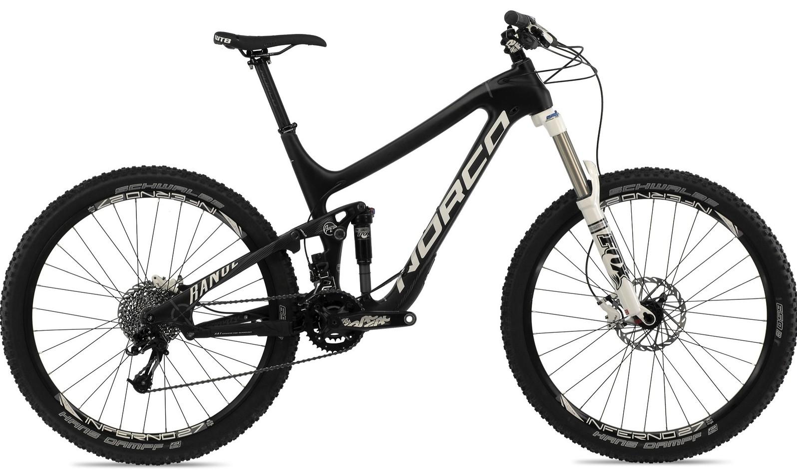 bike - 2014 Norco Range Carbon 7.2