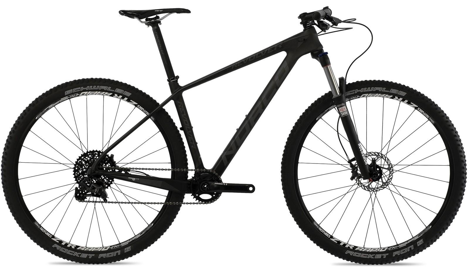 bike - 2014 Norco Revolver 9.1 HT