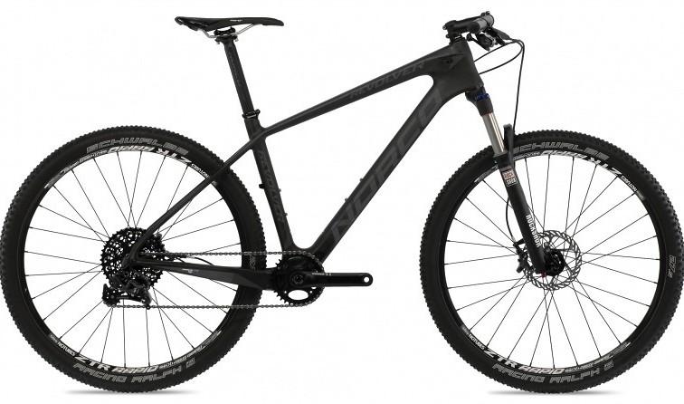 bike - 2014 Norco Revolver 7.1 HT