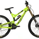 2014 Intense 951 Gravity Bike