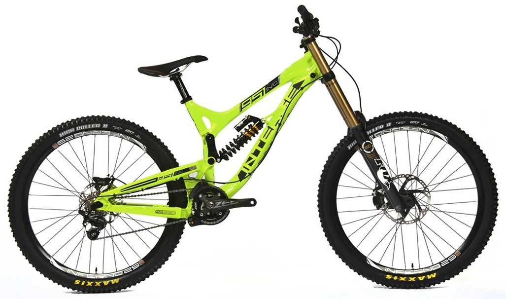 Bike - 2014 Intense 951 EVO