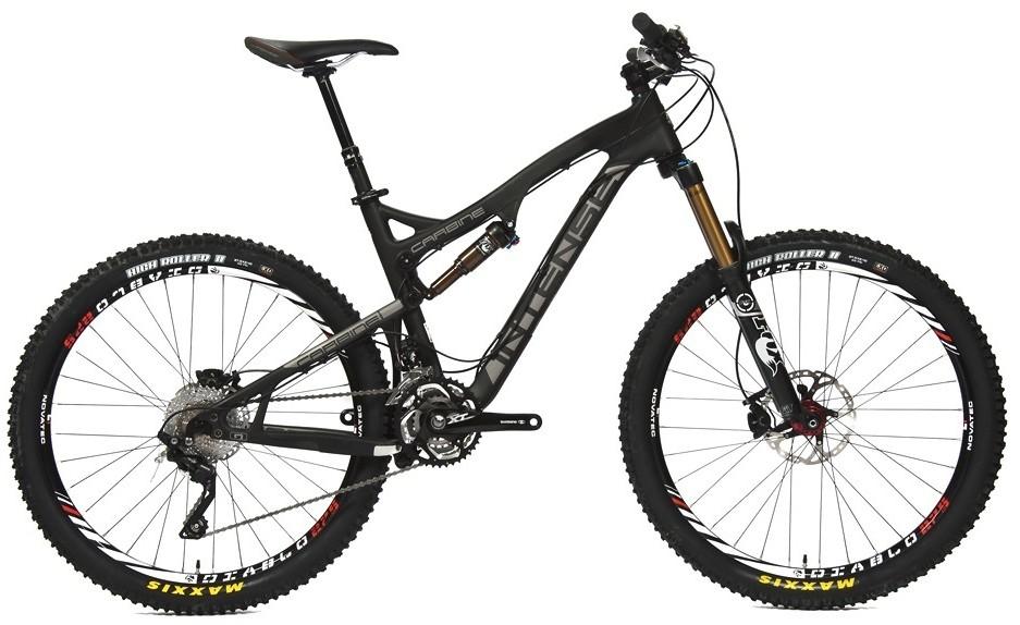 Bike - 2014 Intense Carbine 275 Expert
