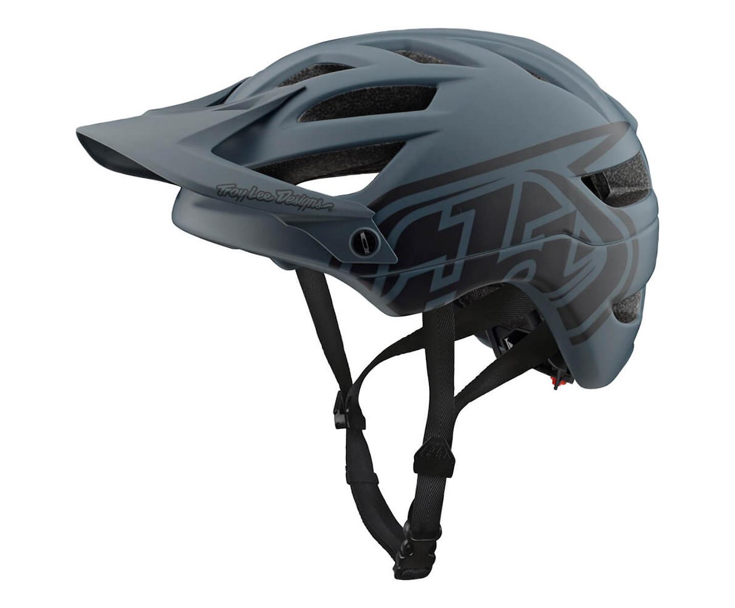 2019 A1 Drone Helmet (grey/black)
