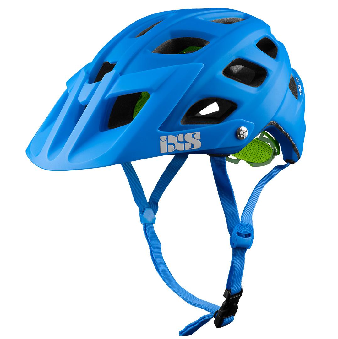 iXS Trail RS Helmet - blue