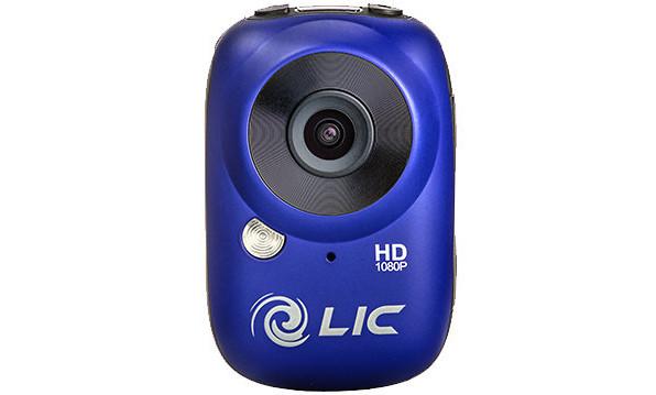 Liquid Image EGO Camera - blue