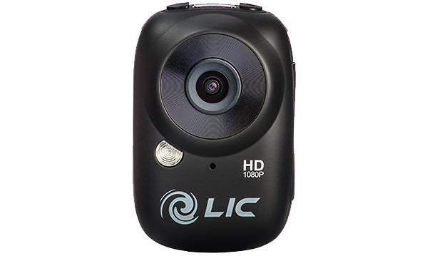 Liquid Image EGO Camera - black