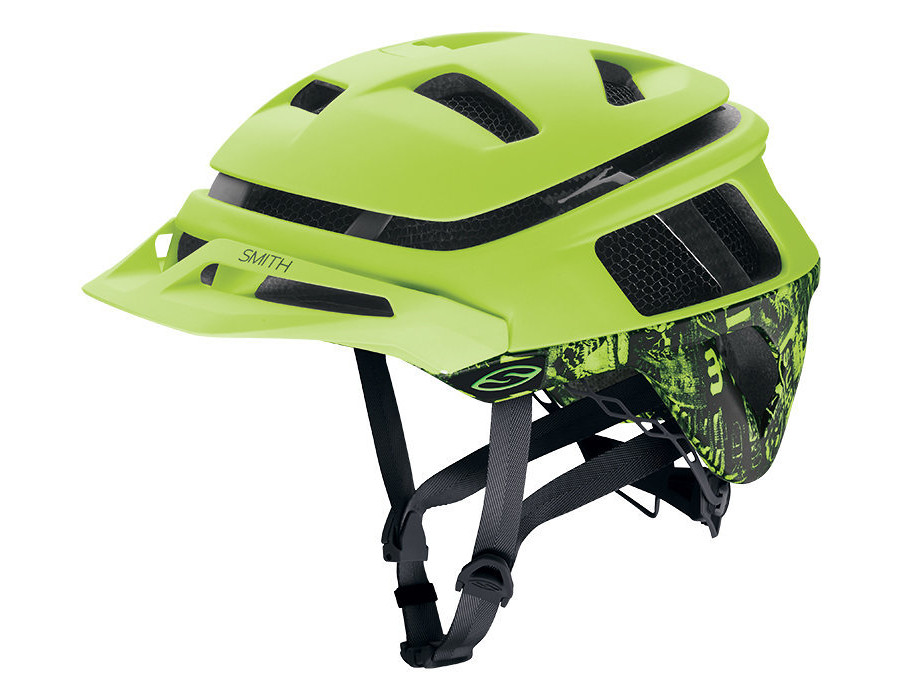 Smith Forefront Helmet - acid