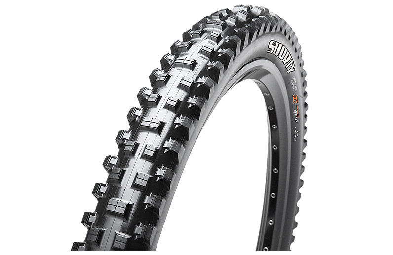 Maxxis Shorty Tires