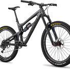 2015 Santa Cruz Nomad Carbon X01 AM Bike