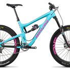 2015 Santa Cruz Nomad Carbon X01 AM Bike