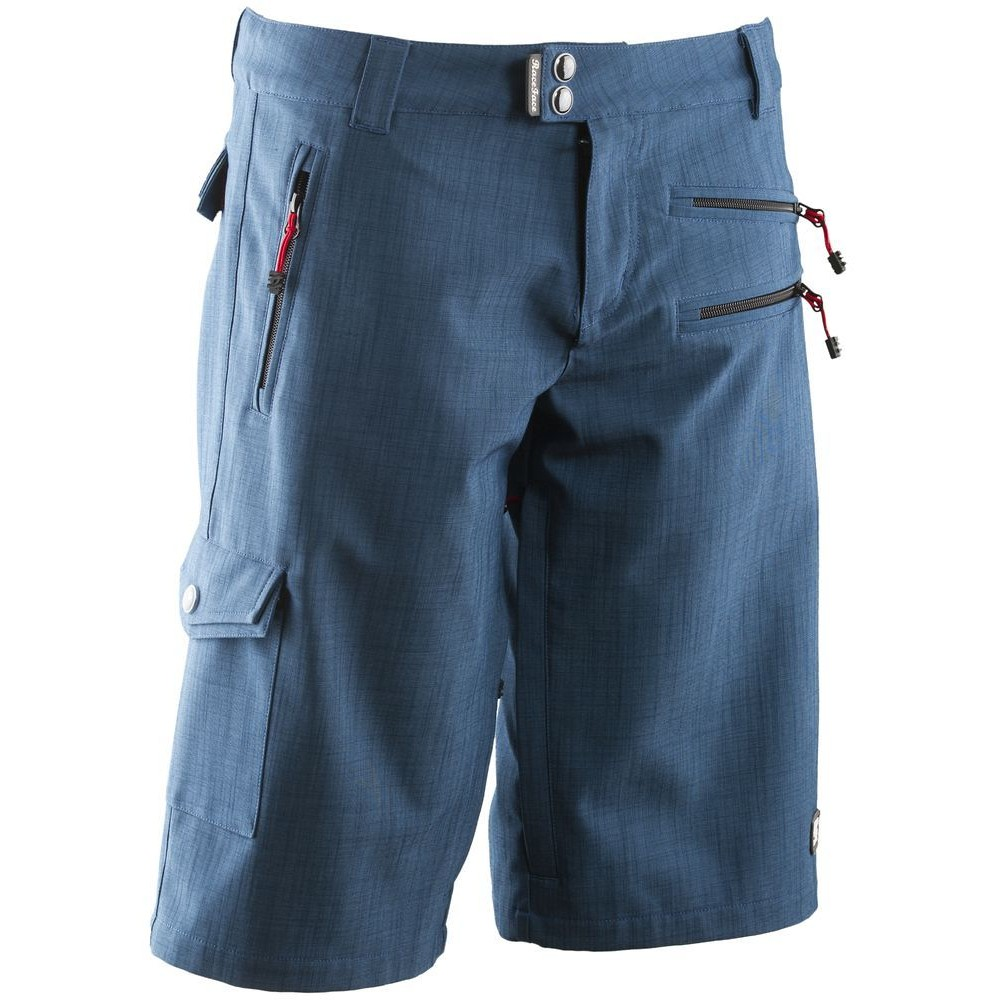 Race Face Khyber Short Race Face Khyber Shorts - blue