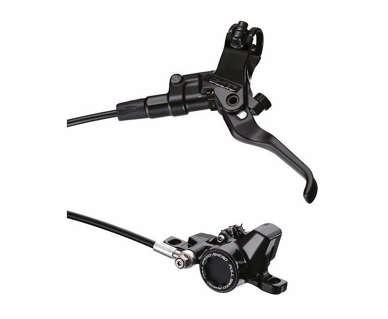 FSA Afterburner Disc Brakes