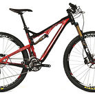 2014 Intense Spider 29 Comp Expert Bike