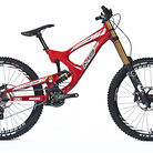 2014 Intense M9 Bike