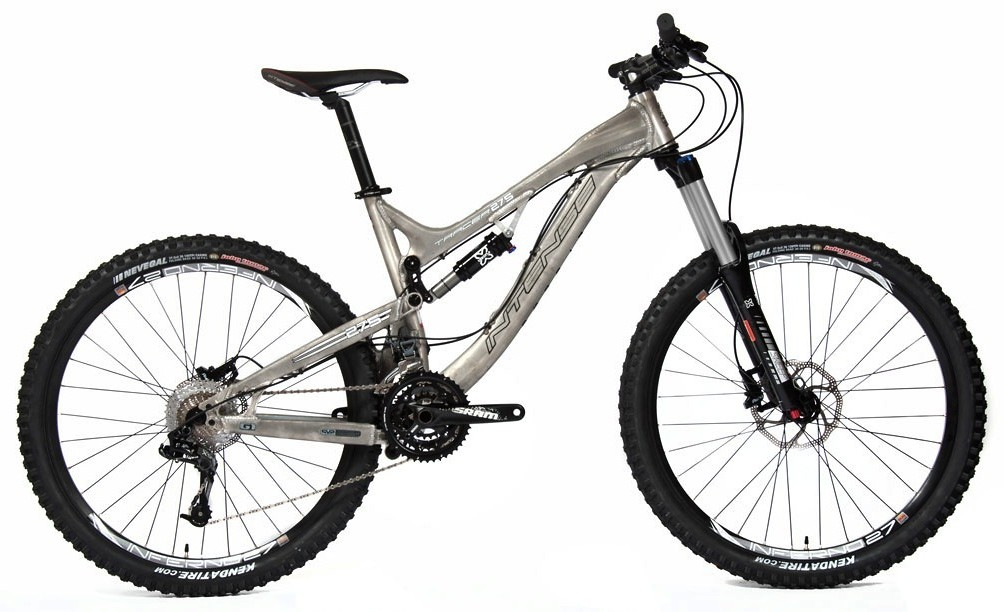 Bike - 2014 Intense Tracer 275 Foundation