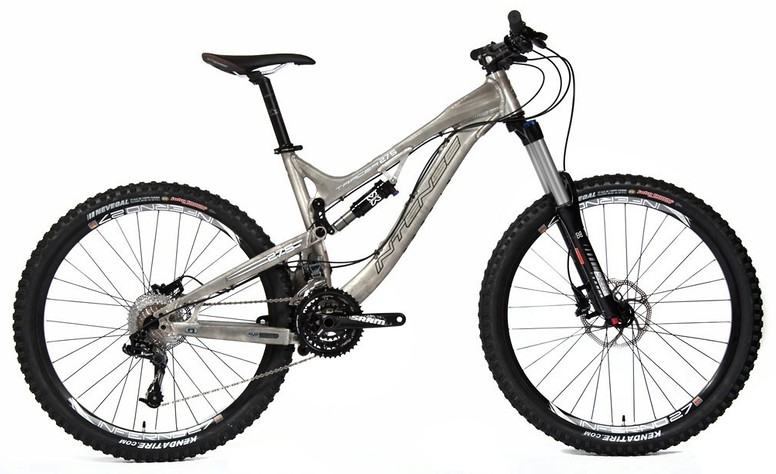 Bike - 2014 Intense Tracer 275 Foundation
