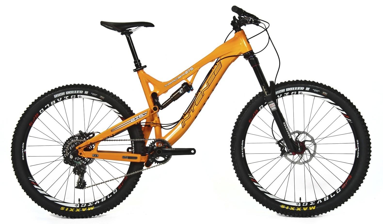 Bike - 2014 Intense Tracer 275 Pro