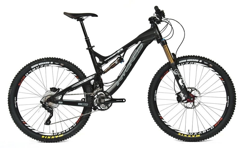 Bike - 2014 Intense Tracer 275 Expert