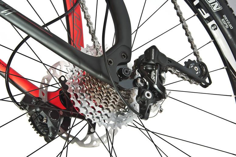 Bike - 2014 Intense Hard Eddie