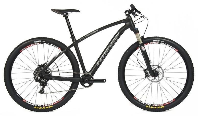 Bike - 2014 Intense Hard Eddie Pro