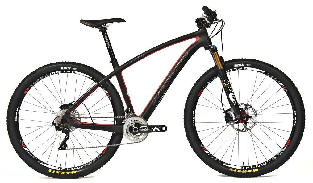 Bike - 2014 Intense Hard Eddie Expert