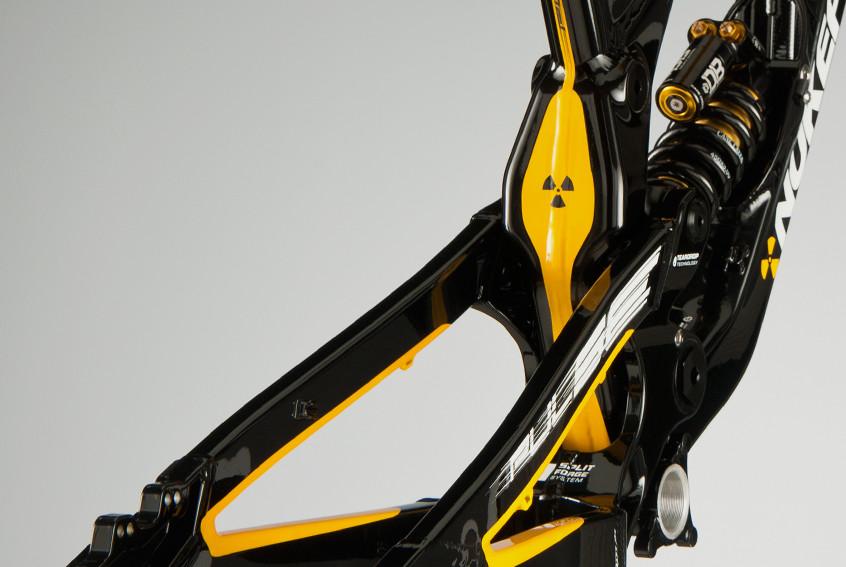 Nukeproof Pulse Frame - Reviews, Comparisons, Specs - Mountain Bike ...