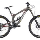 2014 Nukeproof Pulse Comp Bike