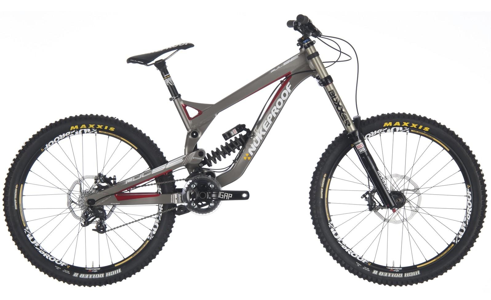 Bike - 2014 Nukeproof Pulse Comp