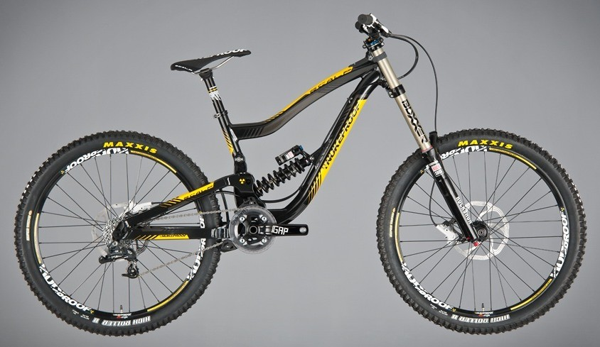 Bike - 2014 Nukeproof Scalp