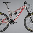 2014 Nukeproof Mega AM 275 Comp Bike