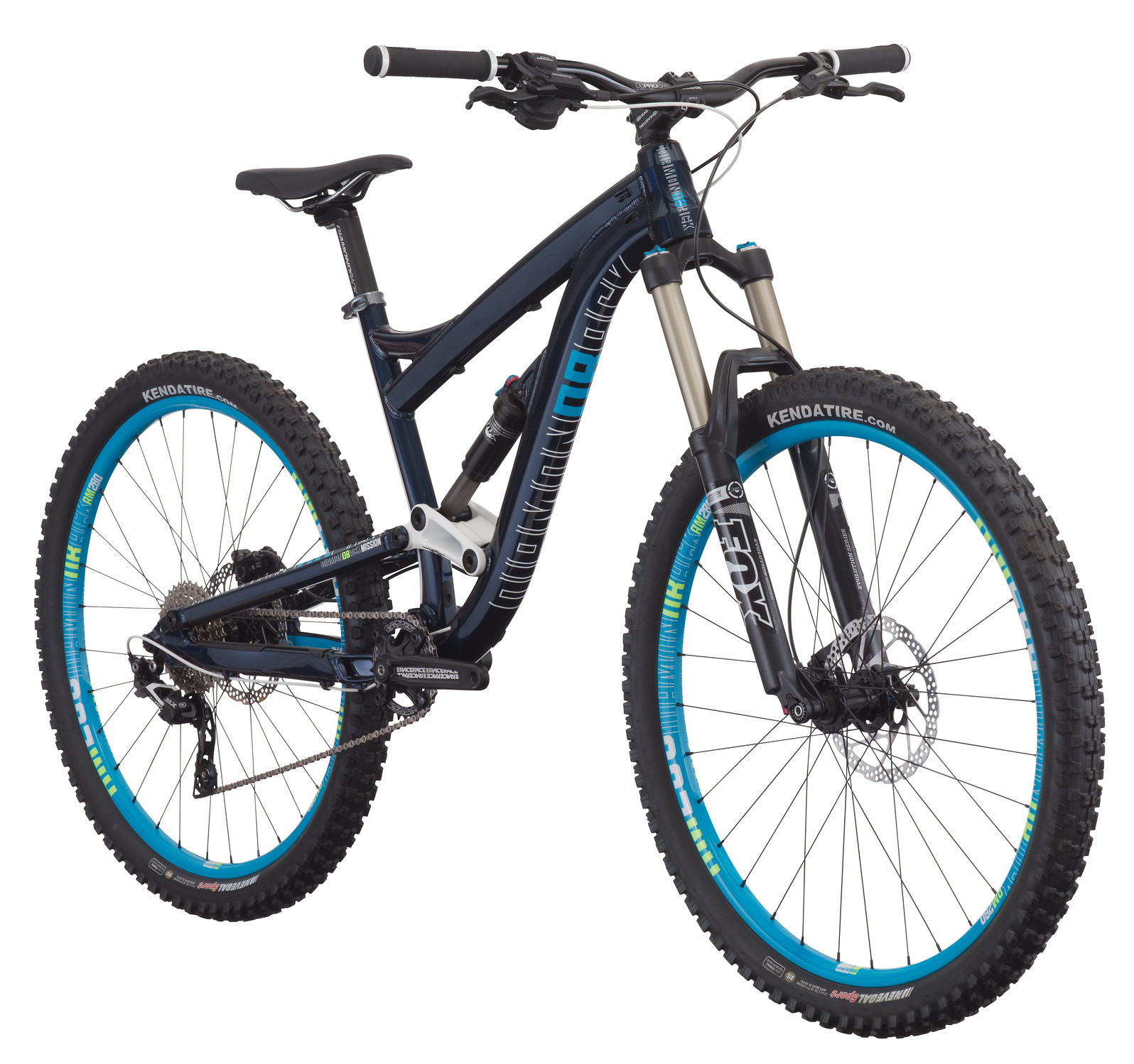 2015 Diamondback Mission One 27 5 Bike Reviews