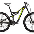 2015 Specialized Stumpjumper FSR Comp EVO 650b Bike