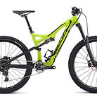 2015 Specialized Stumpjumper FSR Expert Carbon EVO 650b Bike