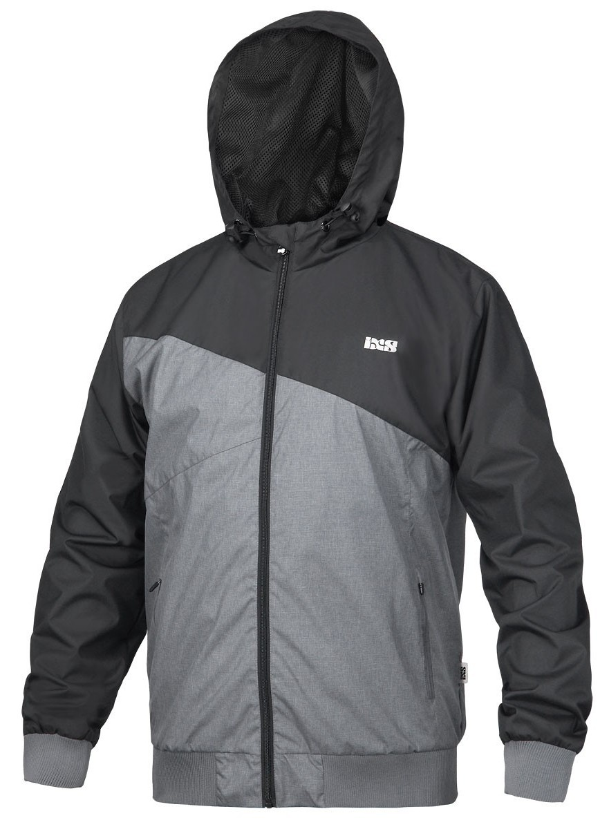 iXS Regent Backcountry Jacket - black