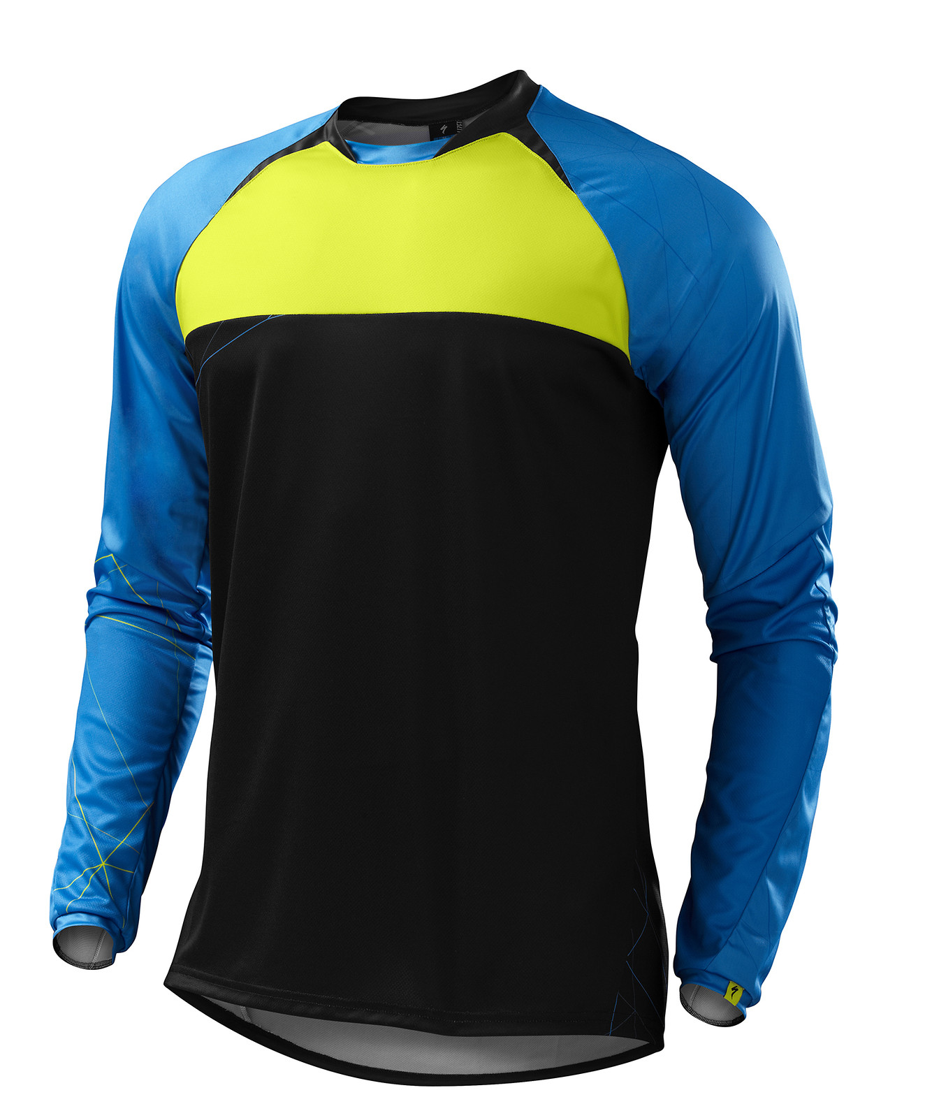 Specialized Demo Pro Long Sleeve Jersey Reviews