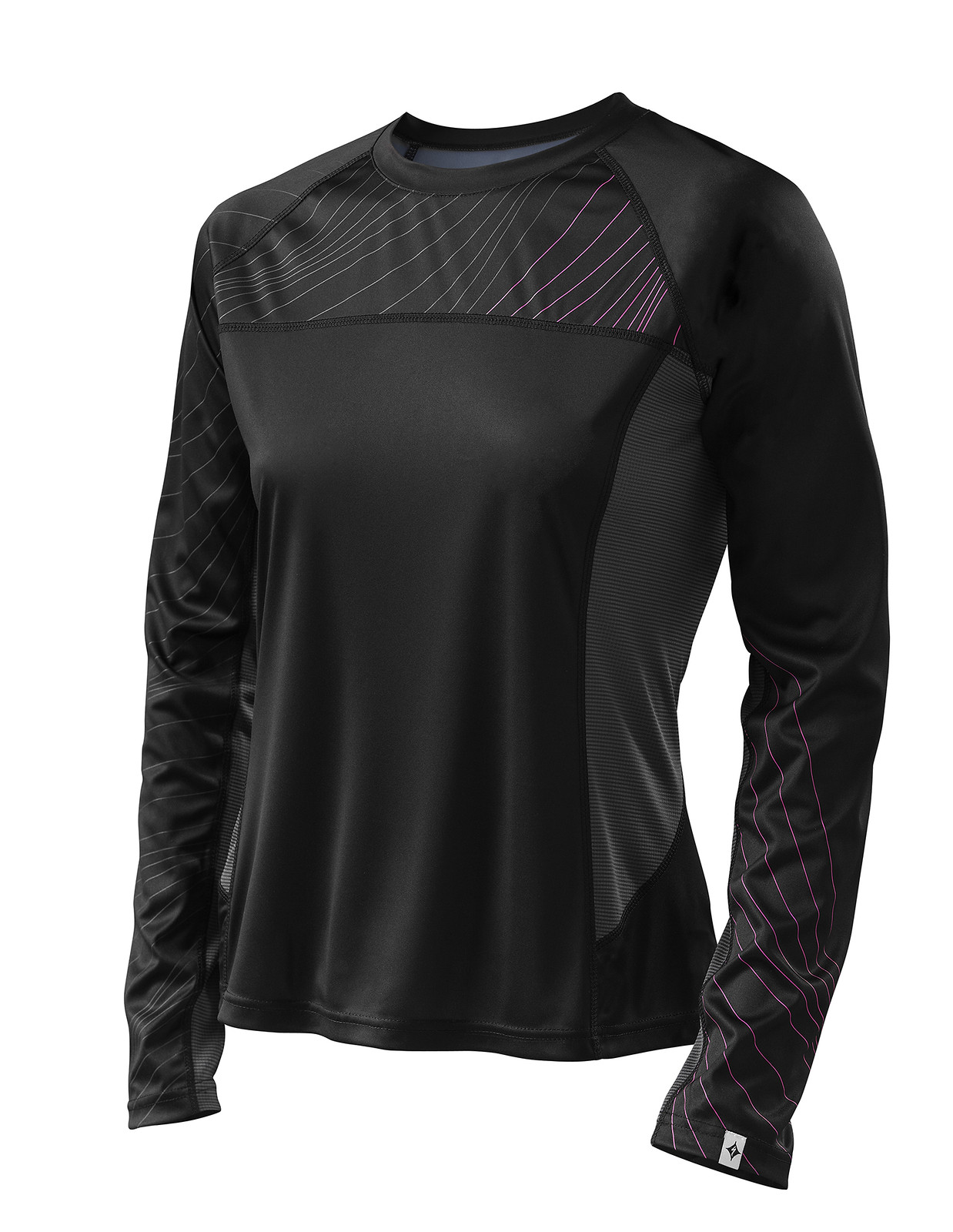 Specialized Women s Andorra Comp Long Sleeve Jersey - Reviews ... a50ed96bc