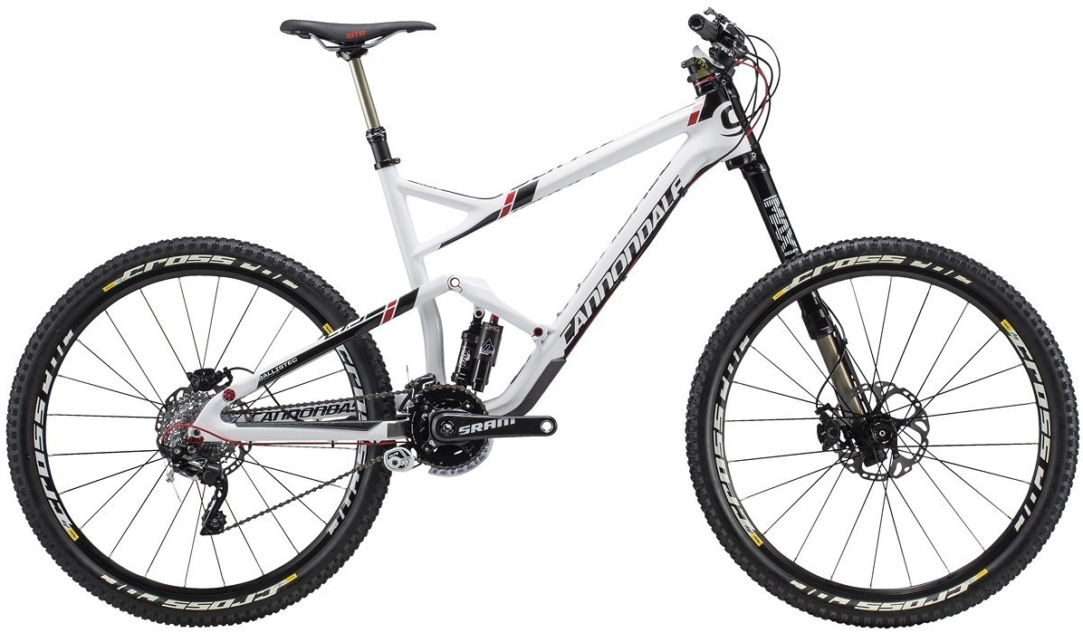 2015 Cannondale Jekyll 27 5 Carbon 2 Bike Reviews