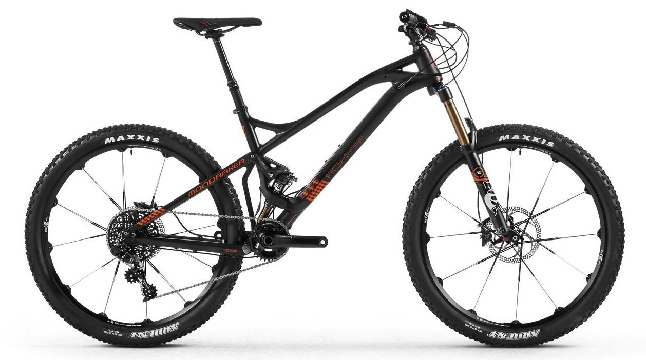 2015 Mondraker Foxy Carbon RR Bike