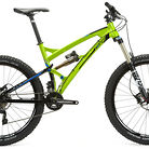 2014 Transition Covert 27.5 1 Bike
