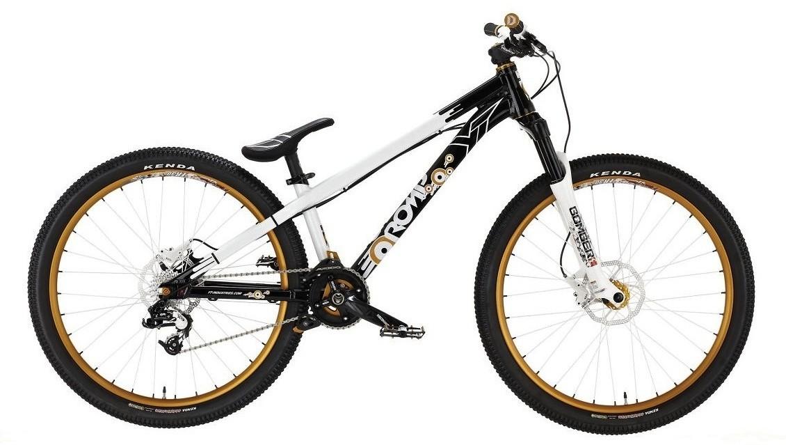 bike - YT Romp