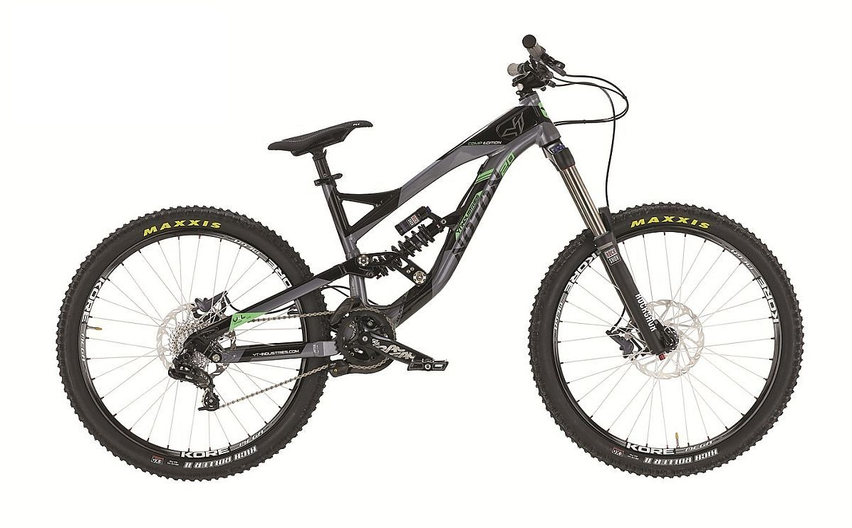 bike - YT Noton 2.0 Comp