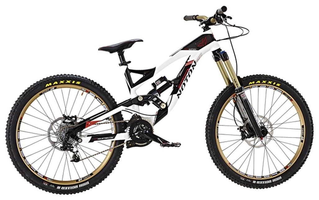 bike - 2014 YT Noton 2.0 Pro