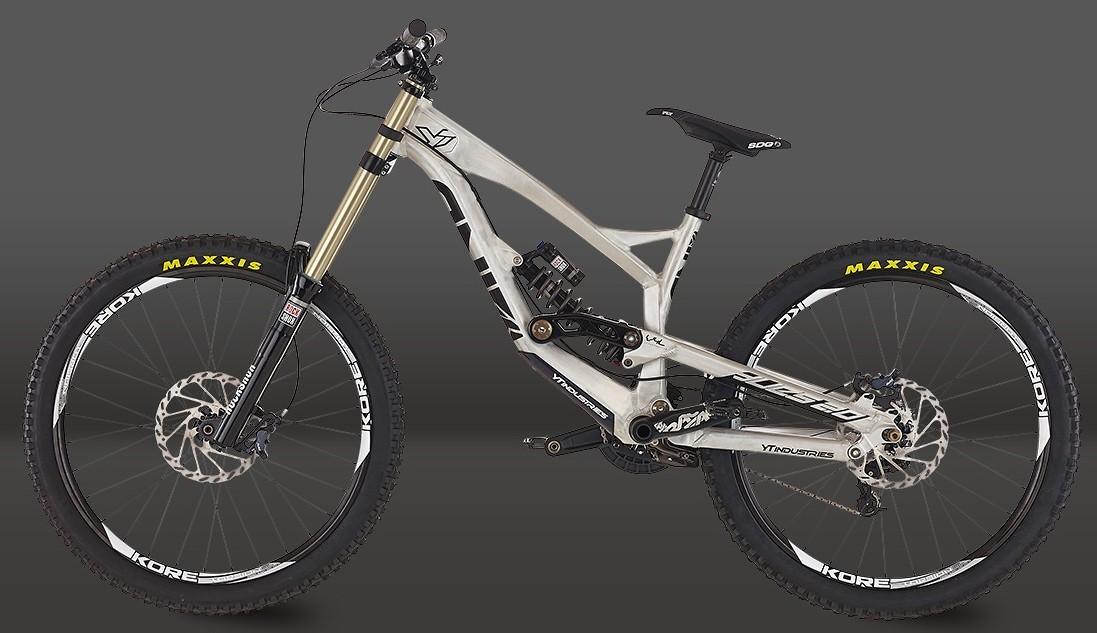 366758b1c0c 2014 YT Tues 2.0 Bike - Reviews, Comparisons, Specs - Mountain Bikes ...