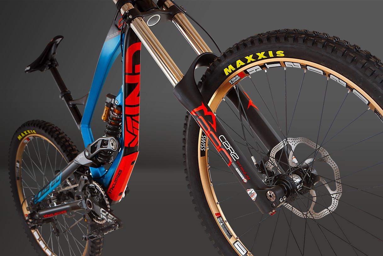 bc2c71eb24c 2014 YT Tues 2.0 Pro Bike - Reviews, Comparisons, Specs - Mountain ...