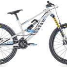 2014 Canyon Torque DHX Dropzone Bike