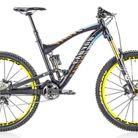 2014 Canyon Strive AL 9.0 Team Bike