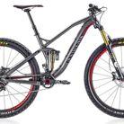2014 Canyon Spectral AL 9.9 EX Bike