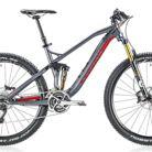 2014 Canyon Nerve AL 9.0 SL Bike