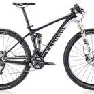 2014 Canyon Lux CF 8.9 Bike